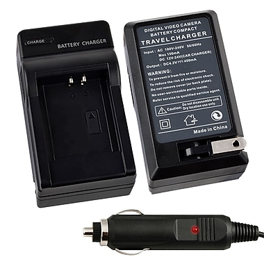 Insten® BCANNB11LCS1 Compact Battery Charger Set For Canon NB-11L