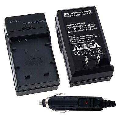Insten® BNIKENEL1201 Compact Battery Charger Set For Nikon EN-EL12