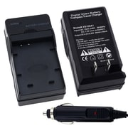 Insten® BNIKENEL1201 Compact Battery Charger Set For Nikon EN-EL12