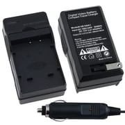 Insten® BKOD7001CS03 Compact Battery Charger Set For Kodak KLIC-7001
