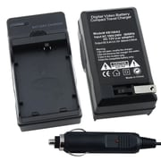 Insten® BCANLPE5CS01 Compact Battery Charger Set For Canon LP-E5