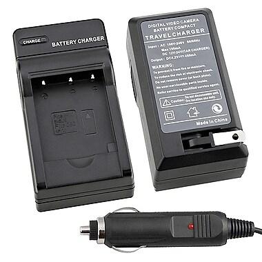 Insten® BNIKEL19CS01 Compact Battery Charger Set For Nikon EN-EL19