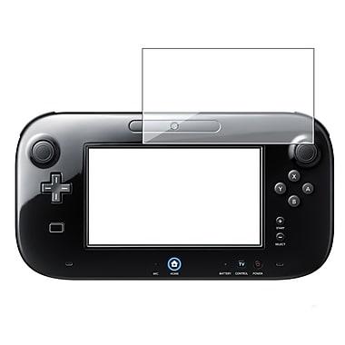 Insten® Reusable Screen Protector For Nintendo Wii U, 3/Pack