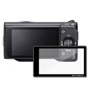 Insten® LCD Screen Protector For Sony Alpha NEX 3/NEX 5, Clear