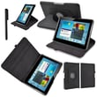 Insten® 797756 2 Piece Universal Case Bundle For 10.1in. Samsung Galaxy Tab 2/P5100/P5110