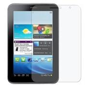 Insten® 636931 3 Piece Tablet Protector Bundle For Samsung Galaxy Tab 2 7.0/P3100/P3110