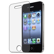 Insten® 798076 5 Piece Screen Protector Bundle For Apple iPhone 4/4S