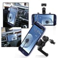 Insten® Car Air Vent Phone Holder For Samsung Galaxy S III i9300, Black