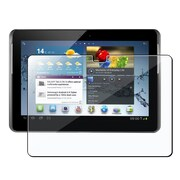 Insten® Reusable Screen Protector For Samsung Galaxy Tab 2/10.1/P5100/P5110