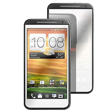 Insten® Mirror Screen Protector For HTC EVO 4G LTE, Clear