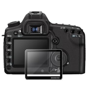 Insten® LCD Screen Protector For Canon EOS 40D/50D/5D Mark II, Clear