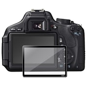 Insten® LCD Screen Protector For Canon EOS 600D, Clear