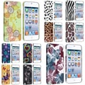 Insten® 1036611 10 Piece Case Bundle For iPod Touch 5th Gen