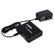 Insten® Version 3 HDMI Amplifier 1 x 2 Female Splitter
