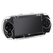 Insten® Crystal Case For Sony PSP, Clear