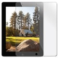 Insten® Reusable Screen Protector For Apple iPad 2/3/4, Clear