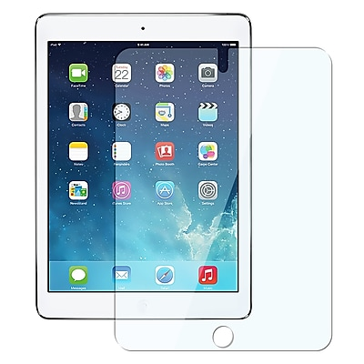 Insten Reusable Screen Protector For Apple iPad Air Clear