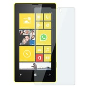 Insten® Reusable LCD Screen Protector For Nokia 520 Lumia, Clear
