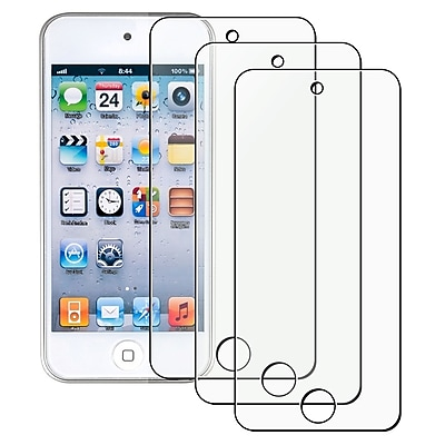 Insten 990013 2 Piece Screen Protector Bundle For Apple iPod Touch 5th Generation
