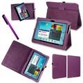 Insten® 1056281 2 Piece Universal Case Bundle For 10.1in. Samsung Galaxy Tab 2 P5100/ P5110