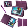 Insten® 1056281 2 Piece Universal Case Bundle For 10.1in. Samsung Galaxy Tab 2 P5100/ P5110