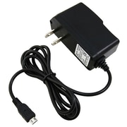 Insten® Travel Charger For BlackBerry Pearl Flip 8220, Black