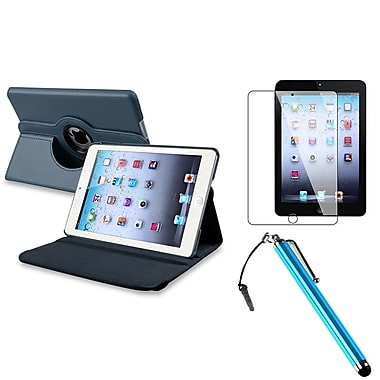Insten® 948655 3 Piece Tablet Case Bundle For Apple iPad Mini/ iPad Mini With Retina Display