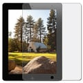 Insten® Reusable Anti Glare Screen Protector For Apple iPad 2/3/4, Clear