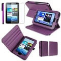 Insten® 1056312 3 Piece Tablet Case Bundle For 7in. Samsung Galaxy Tab 2 P3100/ P3110/ P3113