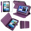 Insten® 1056312 3 Piece Tablet Case Bundle For 7in. Samsung Galaxy Tab 2 P3100/ P3110/ P3113