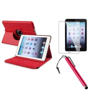 Insten® 948646 3 Piece Tablet Case Bundle For Apple iPad Mini/ iPad Mini With Retina Display