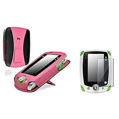 Insten® 902644 2 Piece Tablet Case Bundle For Leapfrog LeapPad 2