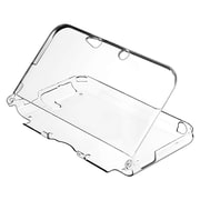 Insten® Crystal Case For Nintendo 3DS XL, Clear
