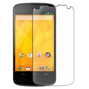 Insten® Anti Glare Screen Protector For LG Nexus 4 E960, Clear