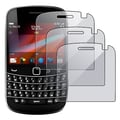 Insten® Reusable Screen Protector For BlackBerry Bold 9900