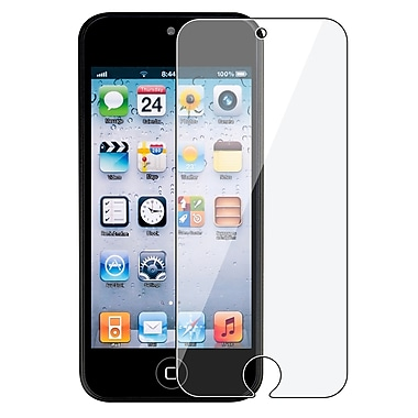 Insten® Reusable Screen Protector For Apple iPod Touch 5th Generation, Clear