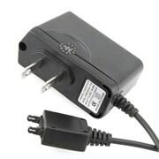 Insten® Travel Charger For Sony Ericsson K850/W350i/W760i/W960, Black