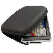 Insten® Eva Case For Garmin Nuvi 255W, Black