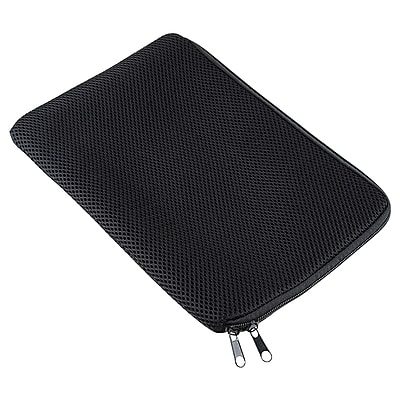 Insten Nylon Sleeve For 10 Iconia Tab A500 Black