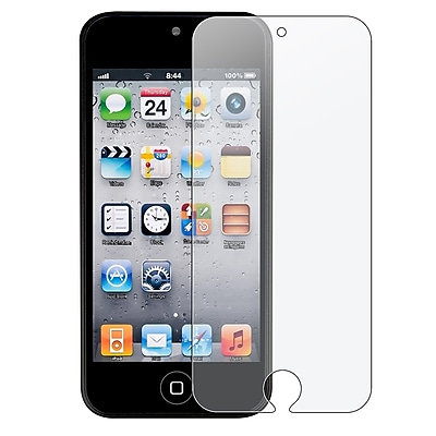 Insten Reusable Anti Glare Screen Protector For Apple iPod Touch 5th Generation