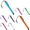 Insten® 943220 8 Piece Universal Stylus Bundle For Apple iPhone/iPod/iPad
