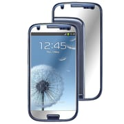 Insten® Mirror Screen Protector For Samsung Galaxy S3, Clear