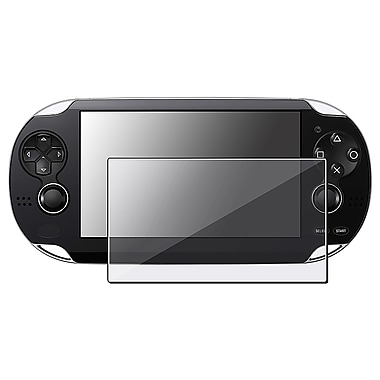 Insten® Reusable Screen Protector For Sony Playstation Vita/Vita 2000