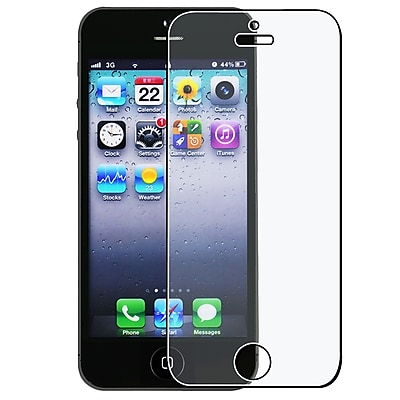 Insten Anti Glare Screen Protector For Apple iPhone 5 5S Clear