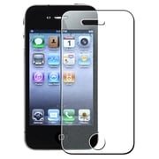 Insten® Colorful Diamond Screen Protector For Apple iPhone 4/4S, Clear