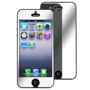 Insten® Mirror Screen Protector For Apple iPhone 5/5S/5C, Clear