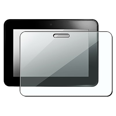 Insten Reusable Screen Protector For 7 Amazon Kindle Fire HD 2012 Edition Clear
