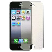 Insten® Colorful Diamond Screen Protector For Apple iPhone 5/5S/5C, Blue