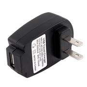Insten® USB Travel Charger, Black