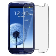 Insten® Reusable Anti Glare Screen Protector For Samsung Galaxy S3, Clear